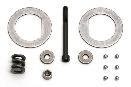 Associated Rebuild Diff Rebuild Kit AS3909