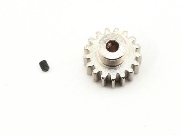 Traxxas Gear, 17 Tooth Pinion/Set Screw 3947