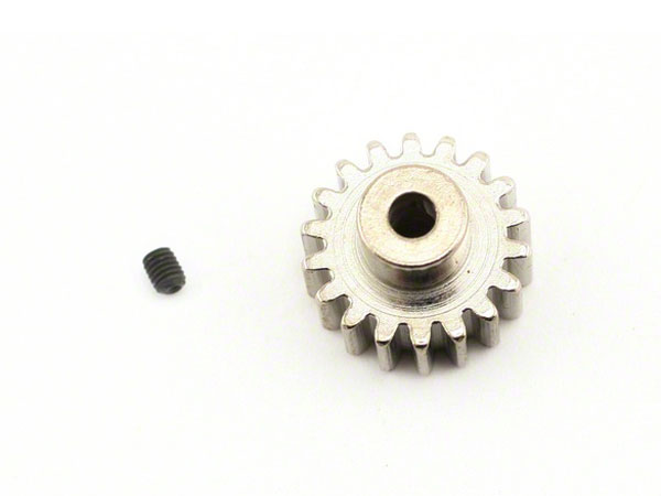 Traxxas Gear, 18-T Pinion (32dp) W/ Set Screw 3948