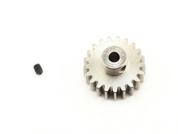 Traxxas Gear, 21-T Pinion (32dp) W/ Set Screw 3951