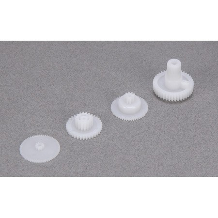 Losi MS103DS Servo Gear Set (B0818) LOSB0851