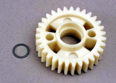 Traxxas Output Gear, 31-T 2nd Speed/(6x8x0.5TW) 3985