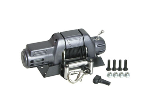 3 Racing Automatic Crawler Winch for the Traxxas Summit Only 3R-TXS-01