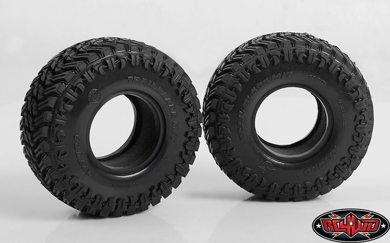 RC4WD ZT0137 RC4WD Atturo Trail Blade M/T 1.9 Scale Tires 