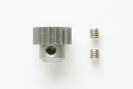 Tamiya Gb-01 Alu Pinion 18T 40505