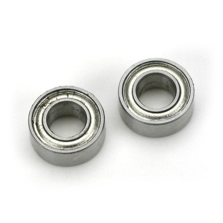 Losi High Roller 3x6x2.5mm Ball Bearing (2) LOSB3008
