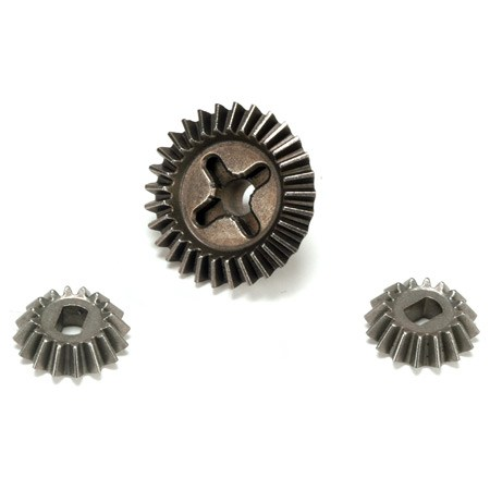 Losi XXL 16 Tooth 29 Tooth Transmission Output Gear Set LOSB3119