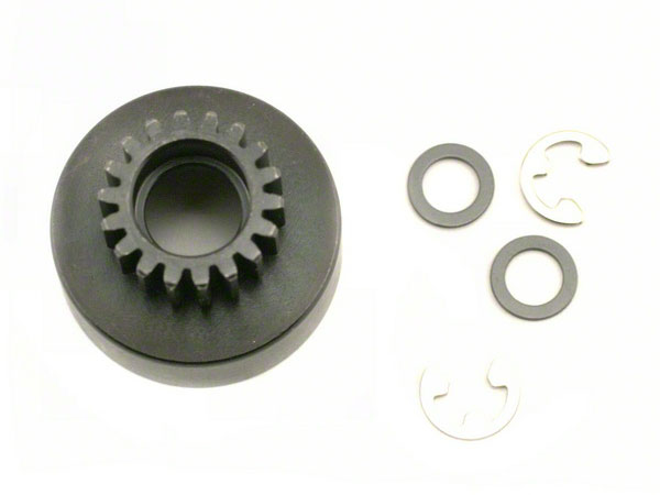 Traxxas 18 Tooth Clutch Bell 4118