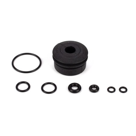 Losi Losi 3.4cc Carburettor O Rings and Bellow LOSR2124