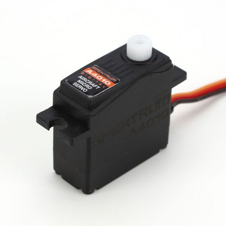 Image Of Spektrum A4010 Micro Digital Aircraft Servo