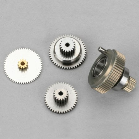 Spektrum H6040 Gear set SPMSP1005