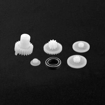 Spektrum A3010/A3030 Gear Set SPMSP1010