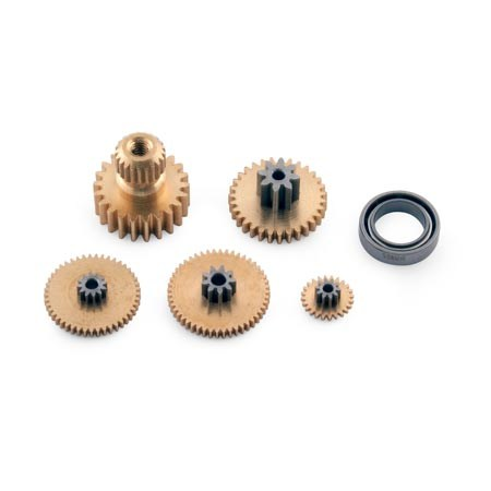 Spektrum A3020/A3040,/H3020 Gear Set SPMSP1011
