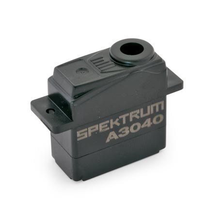 Spektrum A3040 Case set SPMSP2019