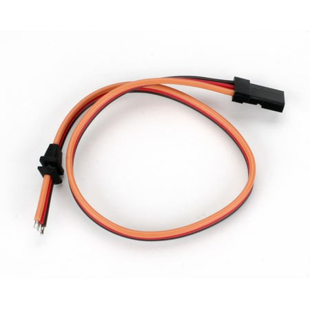 Spektrum Servo Lead 22AWG 200mm SPMSP3003