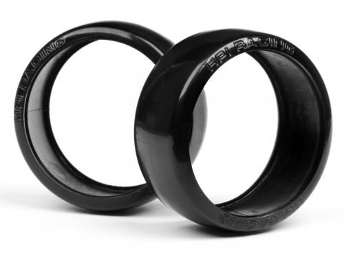 HPI T-drift Tire 26mm (2pcs) 4406