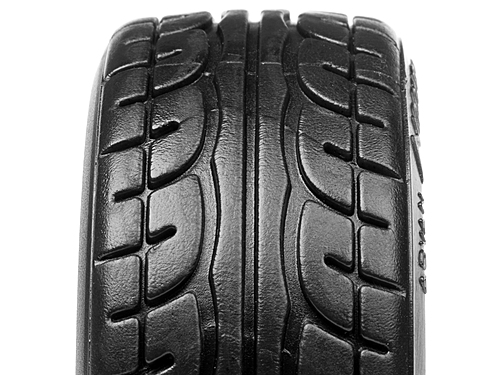 HPI Advan Neova Ad07 T-drift Tire 26mm (2pcs) 4421