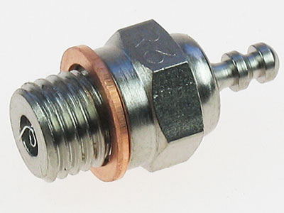 Image Of JP No3 Glowplug - Medium