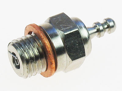 Image Of JP No4 Glowplug - Medium Cold