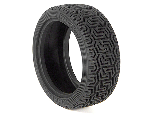 HPI Pirelli T Rally Tire 26mm S Compound (2pcs) 4468