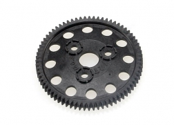 Traxxas Spur Gear 72-tooth 0.8 Metric Pitch 32DP 4472R