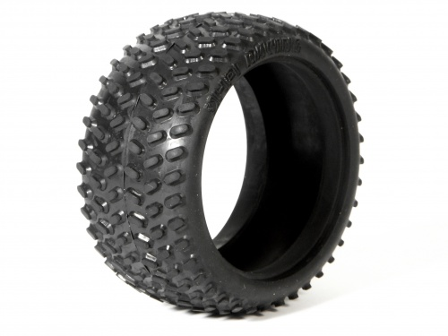 HPI M Compound Rally Tire 57 X 35mm (2.2in) 4475