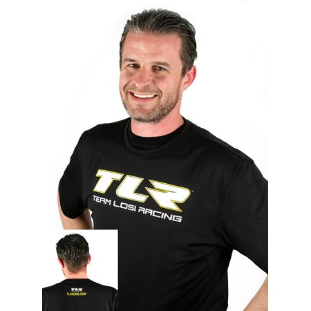 Team Losi Racing TLR Men s Wick shirt Medium TLR0500M