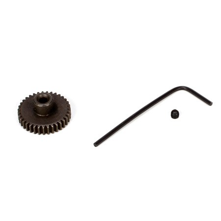 Losi 35 Tooth 48DP Pinion Gear LOS4135