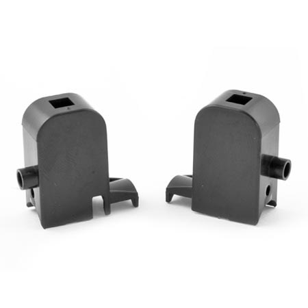 Blade Blade mQX Quad Copter Motor Mount Cover (2) BLH7562