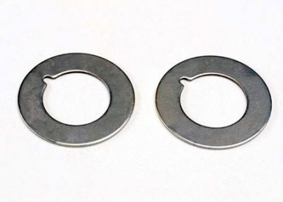 Traxxas Pressure Rings, Slipper 4622
