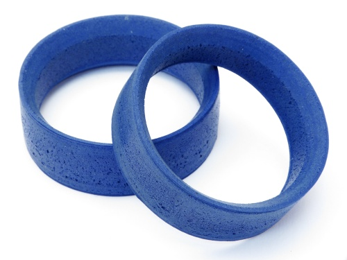 HPI Pro Molded Inner Foam 24mm (blue/medium Firm) 4632