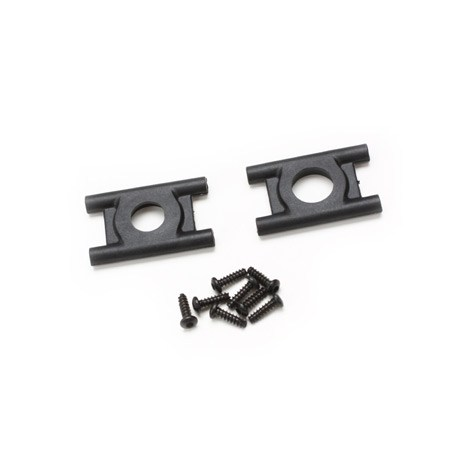 Blade Blade 500 3D Lower Bearing Block Set BLH1835