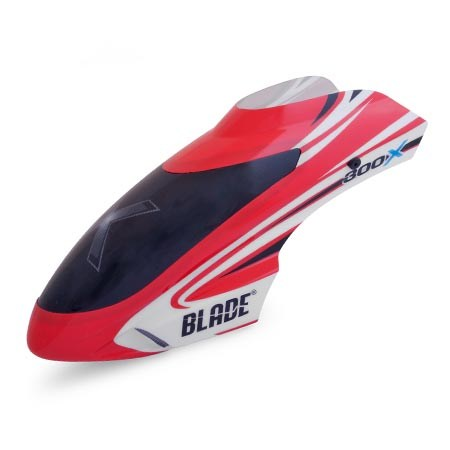 Blade Blade 300X Stock Canopy BLH4542