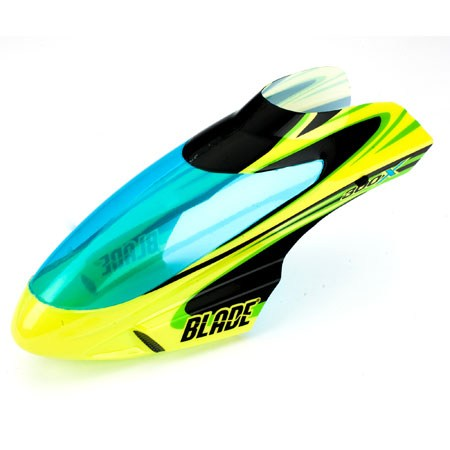 Blade Blade 300X Yellow Green Option Canopy BLH4542C