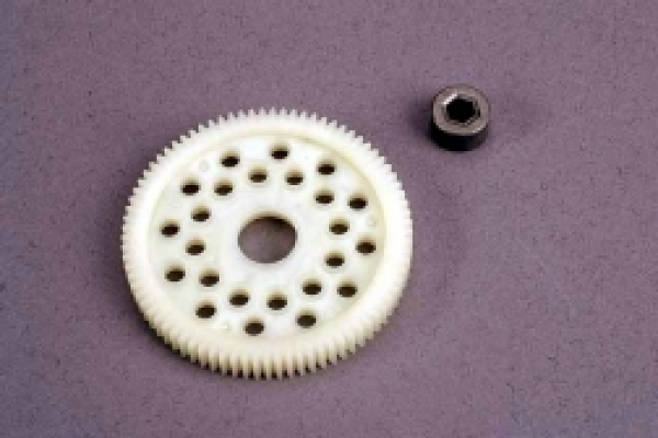 Traxxas Spur Gear 81 Tooth 48 Pitch 4681
