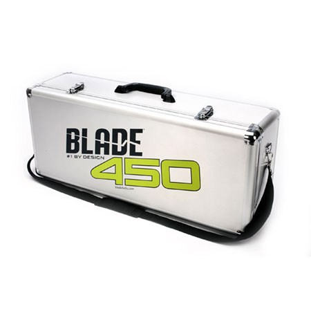 Blade 450 Carry Case BLH1699