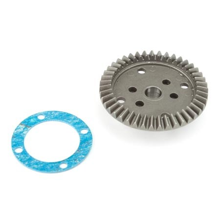 ECX 1/8 Buggy Front & Rear Differential Ring Gear ECX0854