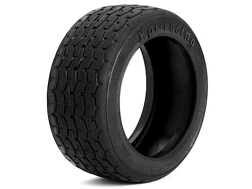 HPI Vintage Racing Tyre 26mm D-compound 4793
