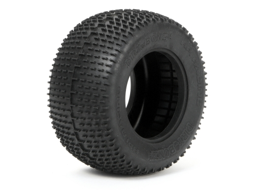 HPI Dirt Bonz Jr Tyre S Compound (57x50mm (2.2in)/2pc) 4860