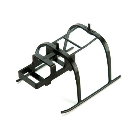 Blade Blade mCP X BL Landing Skid and Battery Mount BLH3905