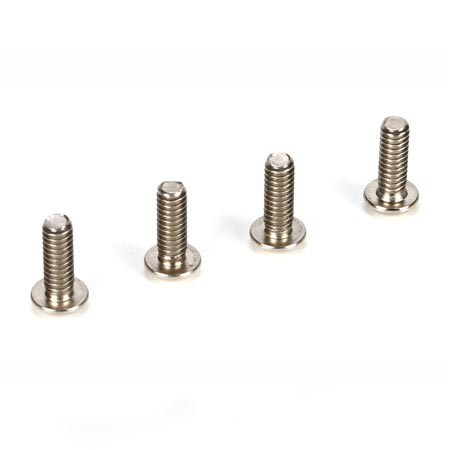 Team Losi Racing 5 40 x 5/16inch Button Head Screws (4) TLR235000