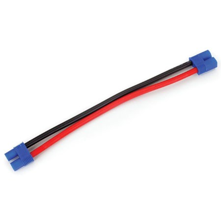 Dynamite EC3 Extension Lead with 6inch Wire DYNC0012
