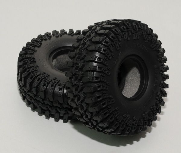 RC4WD ZT0056 Interco IROK 1.55 Scale Tires 