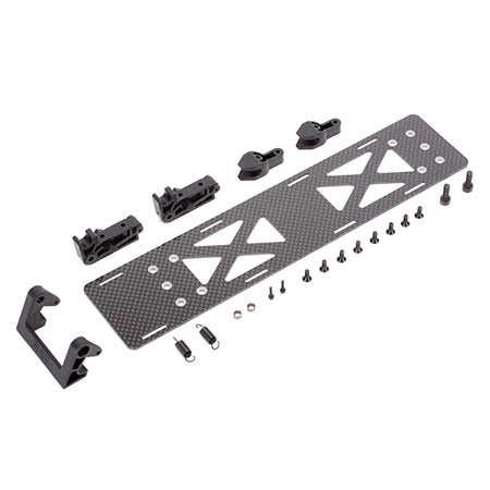 Blade Blade 700X Battery Tray BLH5759