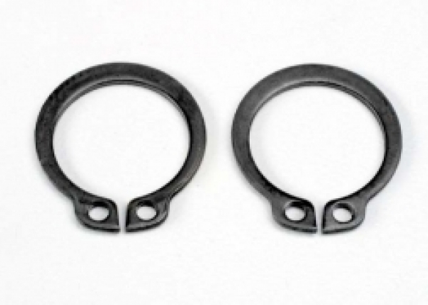 Traxxas 14mm Snap Rings 4987
