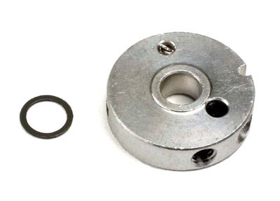 Traxxas Drive Hub Assembly, Clutch/6x8x0.5mm Teflon Washer 4988