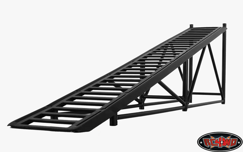 RC4WD Tough Armor Truck Display Ramp Z-X0001