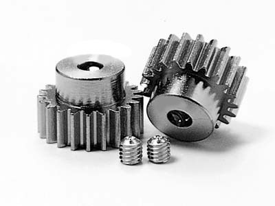 Tamiya 24T & 25T Pinion Gear Set 50477