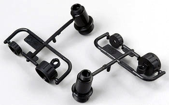 Tamiya W parts for C.V.A. Mini Shock 50599