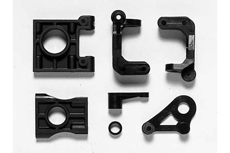 Tamiya TGR C Parts ( Front Hub Carrier) 50905